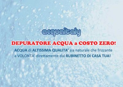 Acquaitaly